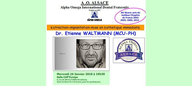 2017.01.24. Alpha Omega Alsace à Strasbourg