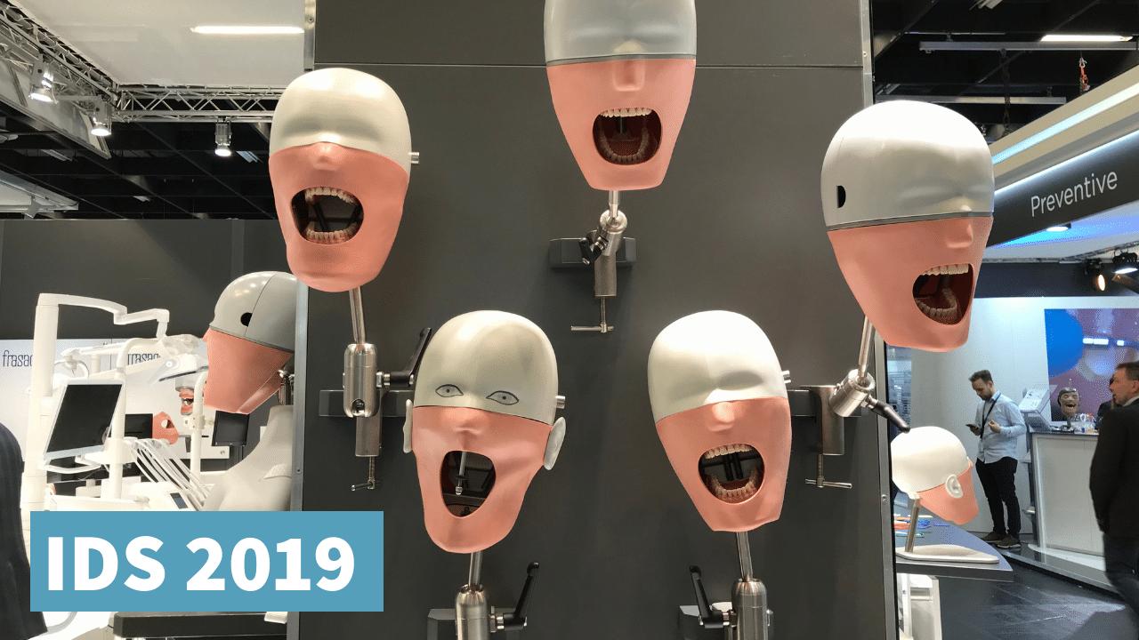 Nouveautés IDS 2019 : Notre Top 6