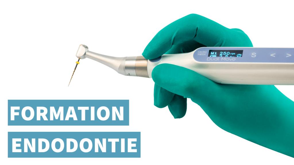 Formation endodontie
