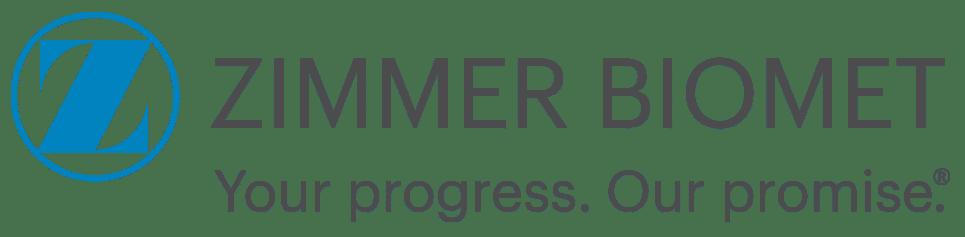 Logo Zimmer Biomet
